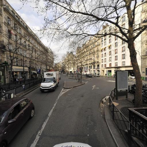Pharmacie Homéopathique Lahyani - Pharmacie - Paris