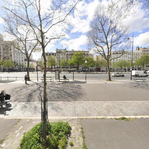 Nation Pièces Auto - Pièces et accessoires automobiles - Paris