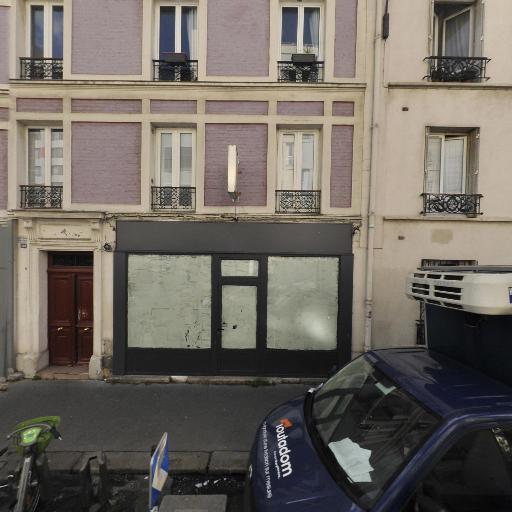 Preservimmo - Expert en immobilier - Paris