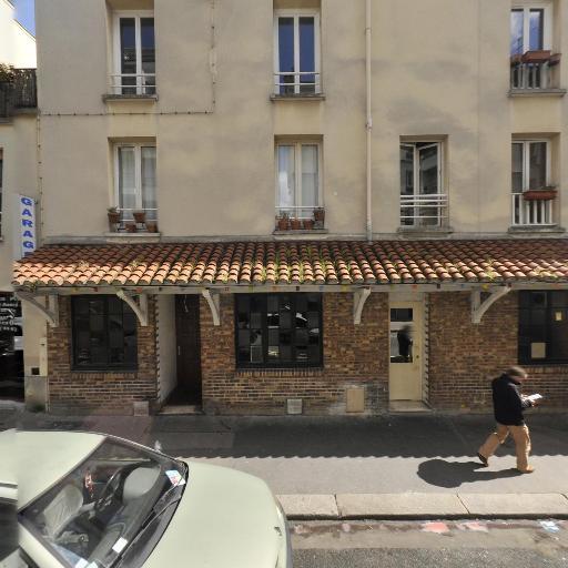 Garage Planchat Auto - Garage automobile - Paris