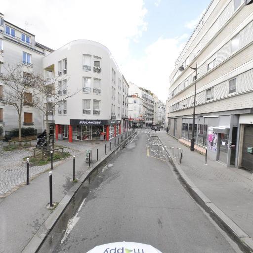 CROUS Des Haies - Résidence étudiante - Paris