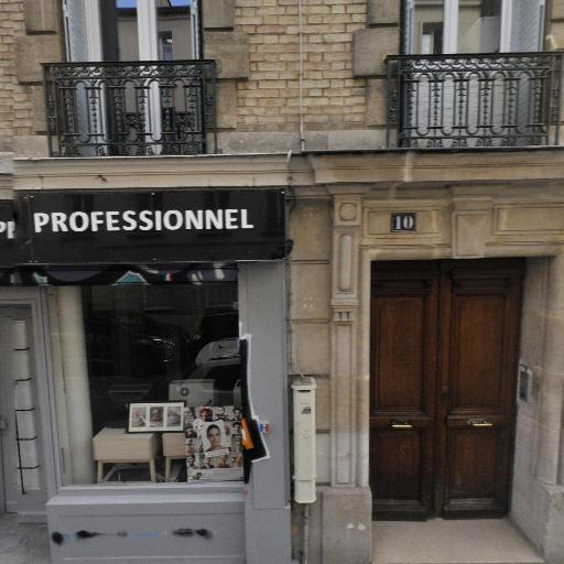Oueriemmi Mahmoud - Société d'assurance - Paris