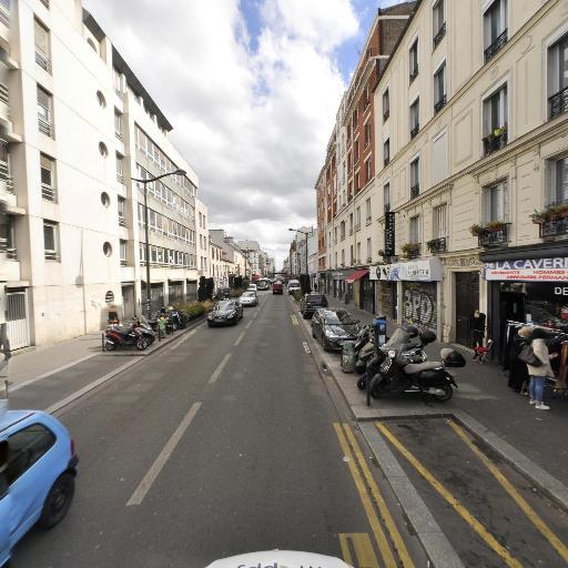 Avron Scooter SARL - Vente et réparation de motos et scooters - Paris