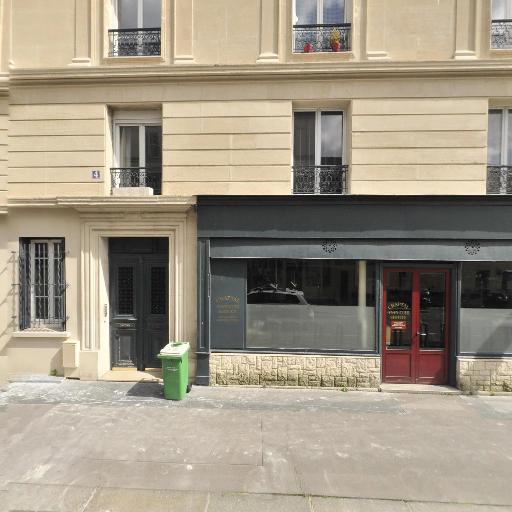Chaptal Marius - Cordonnier - Paris