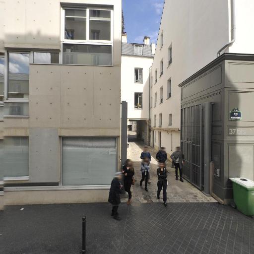 Andreux Sylvie - Décorateur - Paris