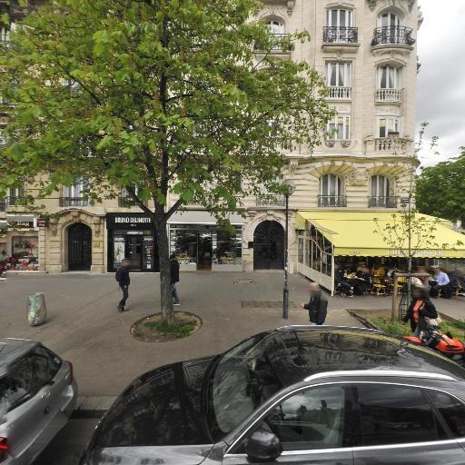 Porcheron Sapho - Avocat - Paris