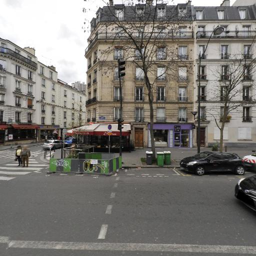 Nation Literie - Literie - Paris