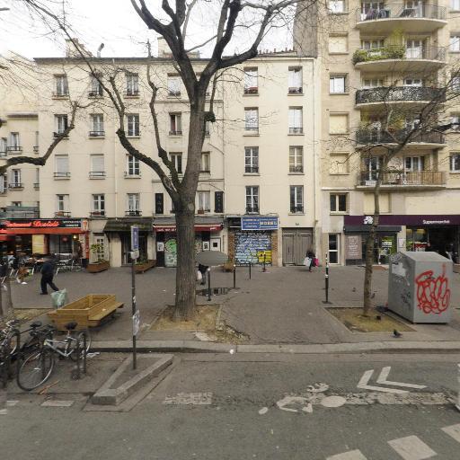Glenat Game - Parc d'attractions et de loisirs - Paris