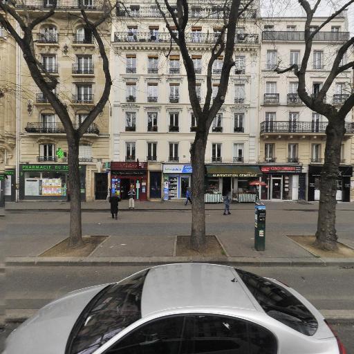 Capifrance Remy Regine Mandataire Independant - Mandataire immobilier - Paris