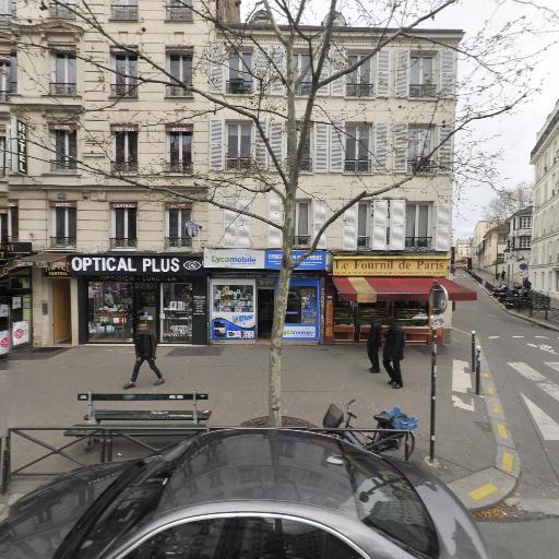 Rougier & Plé - Matériel pour arts graphiques et plastiques - Paris