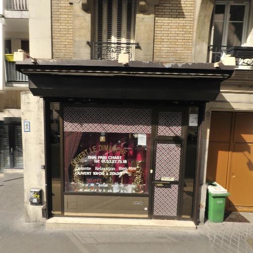 Cazeneuve José - Enseignement pour les professions artistiques - Paris
