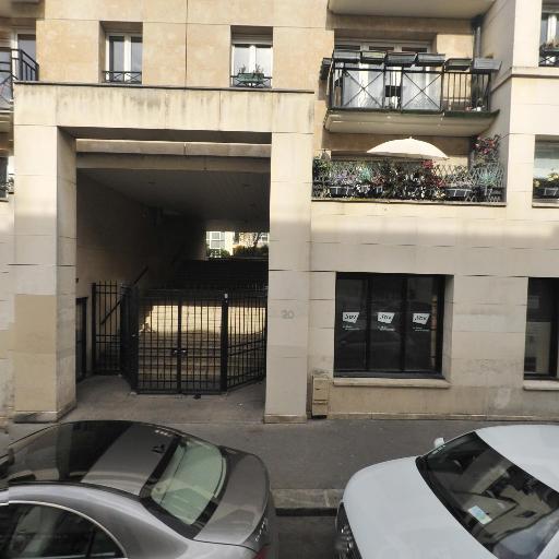 Studio Des Variétés - Enseignement pour les professions artistiques - Paris