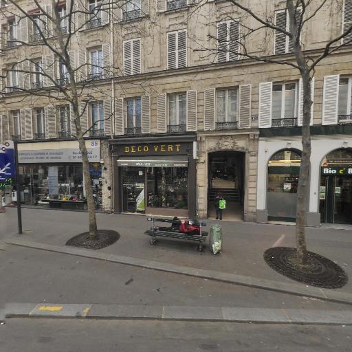 Tissandiers De France - Tapissier-décorateur - Paris