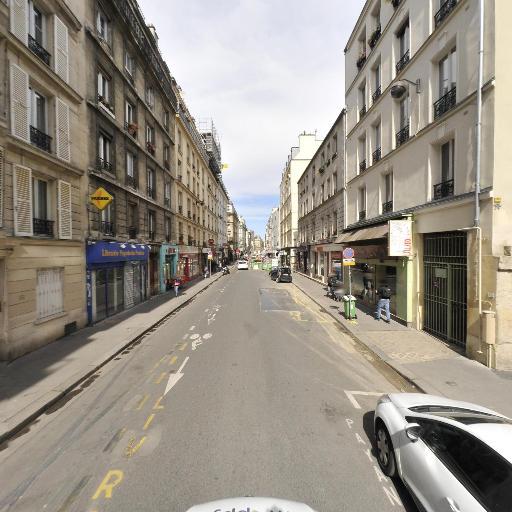 Square Electricité - Entreprise d'électricité générale - Paris