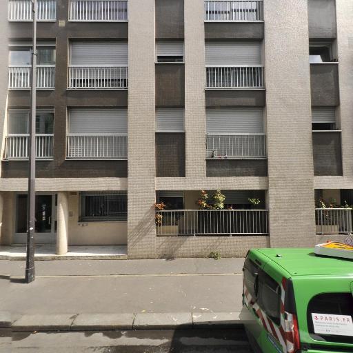 Institut Alfred Fournier - Centre dentaire - Paris