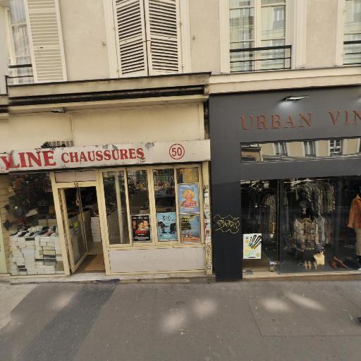 Costa Alain - Photographe de portraits - Paris