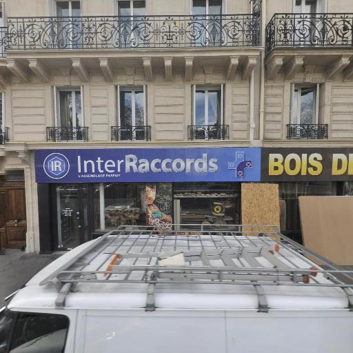 Bois Détail Com - Entreprise de menuiserie - Paris