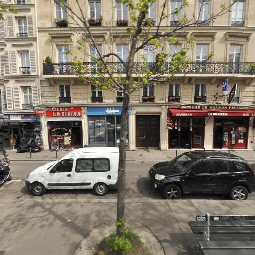RAre Architecture Eurl - Architecte - Paris