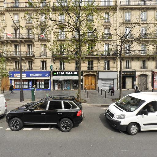 Pharmacie Voltaire - Pharmacie - Paris