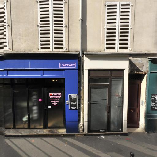 Artisan Paris Service - Vente et installation de chauffage - Paris