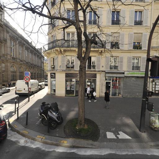 CENTURY 21 Agence de la Mairie - Agence immobilière - Paris