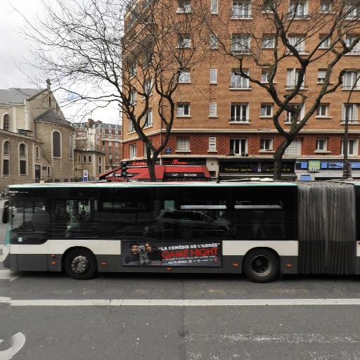 Acoat Selected - Carrosserie et peinture automobile - Paris