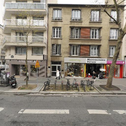 Assurances Générales - Société d'assurance - Paris