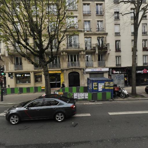 Dib Nourreddine - Chauffeur d'automobiles - Paris