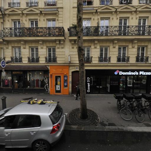 Maison De Santé Pyrénées Belleville - Médecin généraliste - Paris