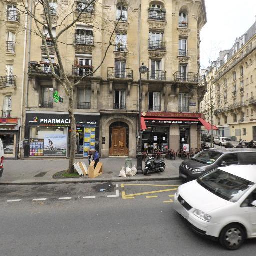 Pharmacie Conseil Bolivar - Pharmacie - Paris
