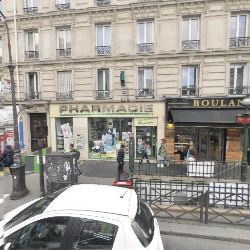 L'adresse L'europeenne de L'immobilier - Agence immobilière - Paris