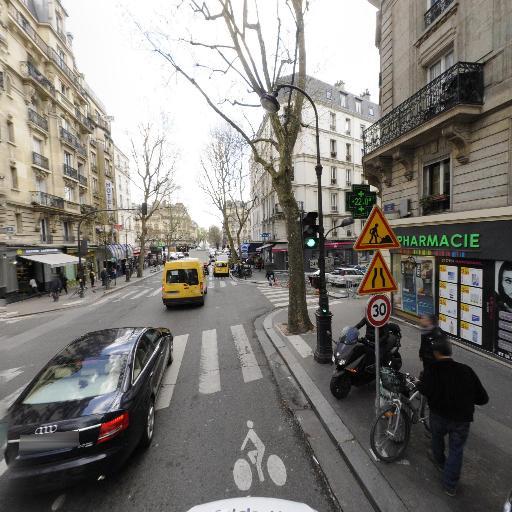 Branchut Catherine - Traiteur - organisation de réception - Paris