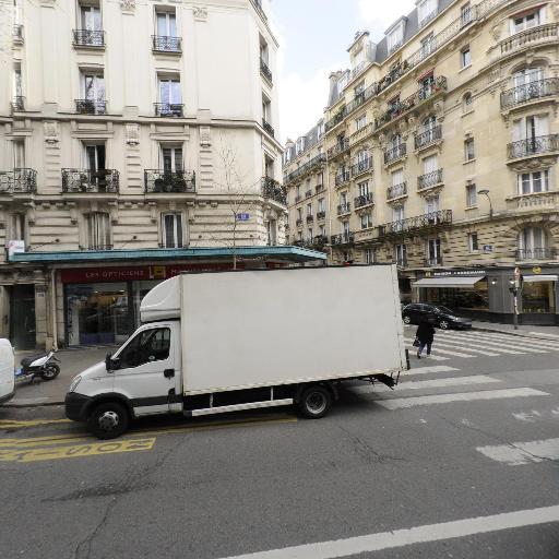 Écouter Voir - Opticien - Paris