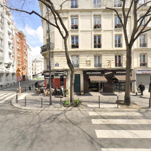 K 2 Motos - Vente et réparation de motos et scooters - Paris