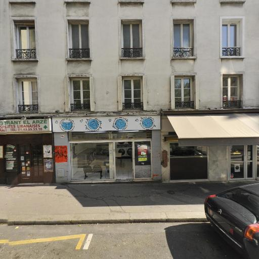 Iad France Kaba Mounir Mandataire - Mandataire immobilier - Paris