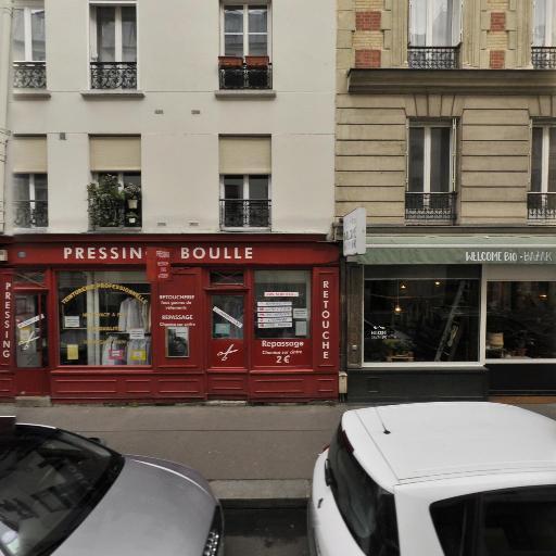 Welcome Bio Bazar - Magasin de décoration - Paris