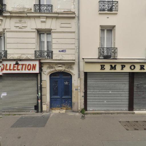 Duroux Eric - Avocat - Paris
