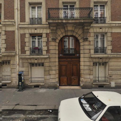Les Harmoniques - Enseignement pour les professions artistiques - Paris