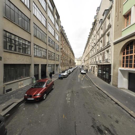Cabinet Faraud+Associe - Administrateur de biens - Paris