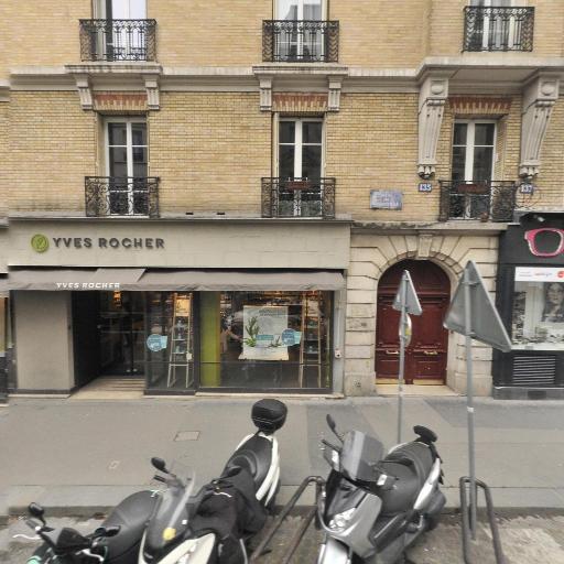Pharmacie Nomber-Lottin well&well - Pharmacie - Paris