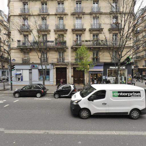 Pharmacie Delalande Le Dantec - Parapharmacie - Paris