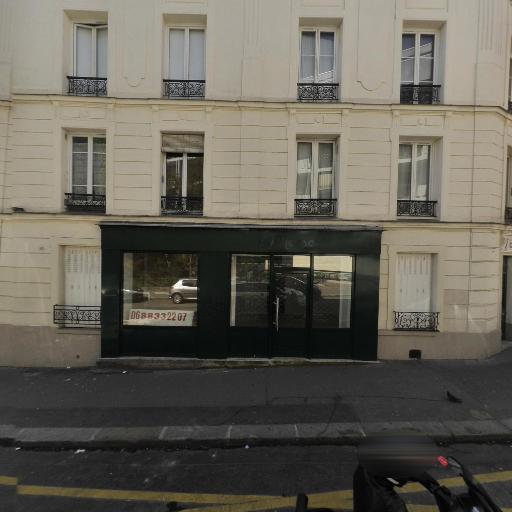 Bellon Jacky - Médecin généraliste - Paris