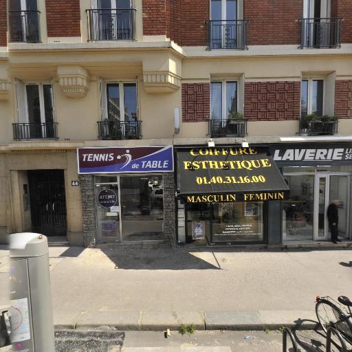 Desmond Hair - Vente et location de matériel médico-chirurgical - Paris