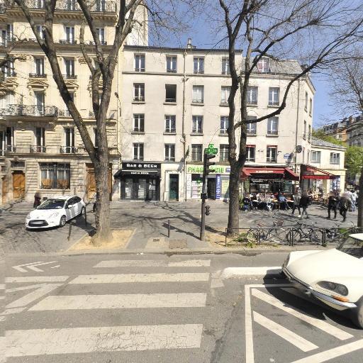 Pharmavance Ménilmontant - Orthopédie générale - Paris