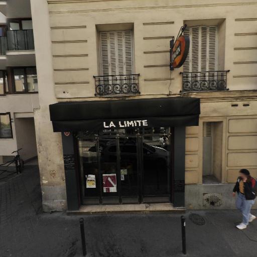 Wachsberger Eric - Société d'assurance - Paris