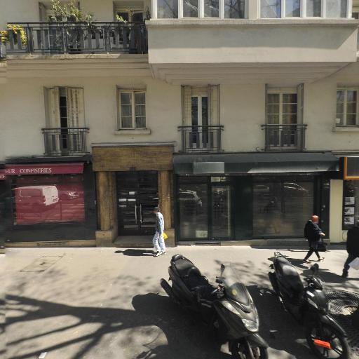 CENTURY 21 Saint-Fargeau - Agence immobilière - Paris