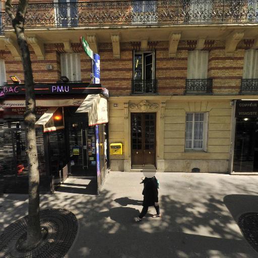 Matthieu Race - Diététicien - Paris