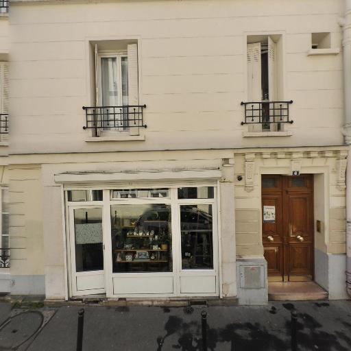 Massit Julien - Ébénisterie d'art et restauration de meubles - Paris
