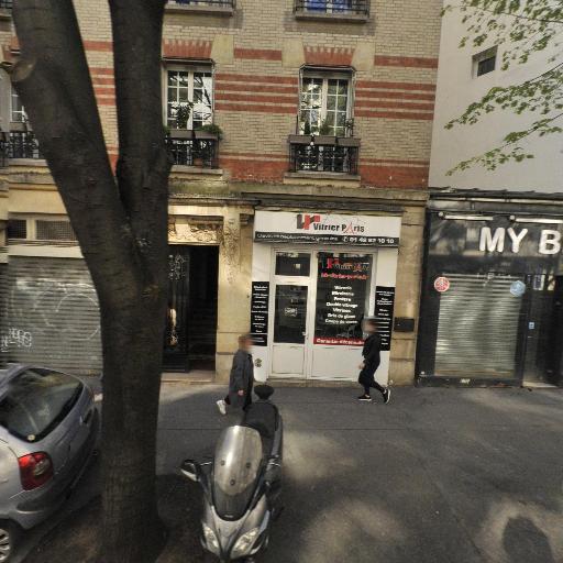 Andrei Déménagements Eurl - Déménagement - Paris