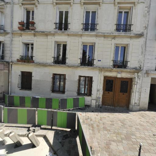 Maison de l'Air - Attraction touristique - Paris